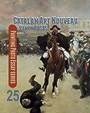 Catalan Art Nouveau: Ramon Casas (Painting Photo Essay series)