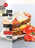 Made in Spain: Spanish Dishes for the American Kitchen: A Cookbook