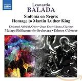 Balada: Sinfonia en Negro - Homage to Martin Luther King