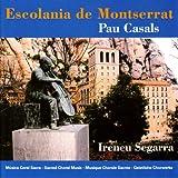 Pau Casals - Música Coral Sacra