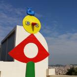Barcelona museum tour: Miro