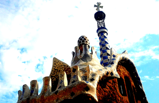Barcelona on a Sunday: Gaudi sites