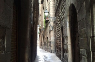 Barri Gotic Hotels in Barcelona are a great place to stay