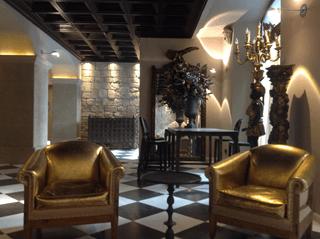 Hotels in Barri Gotic: Arai