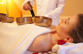 Hotels with Spa in Barcelona: massage