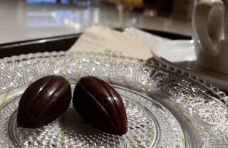 Gourmet Barcelona: chocolates