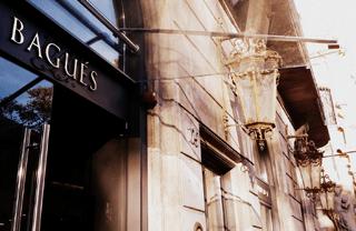 Hotels in Las Ramblas: Bagués
