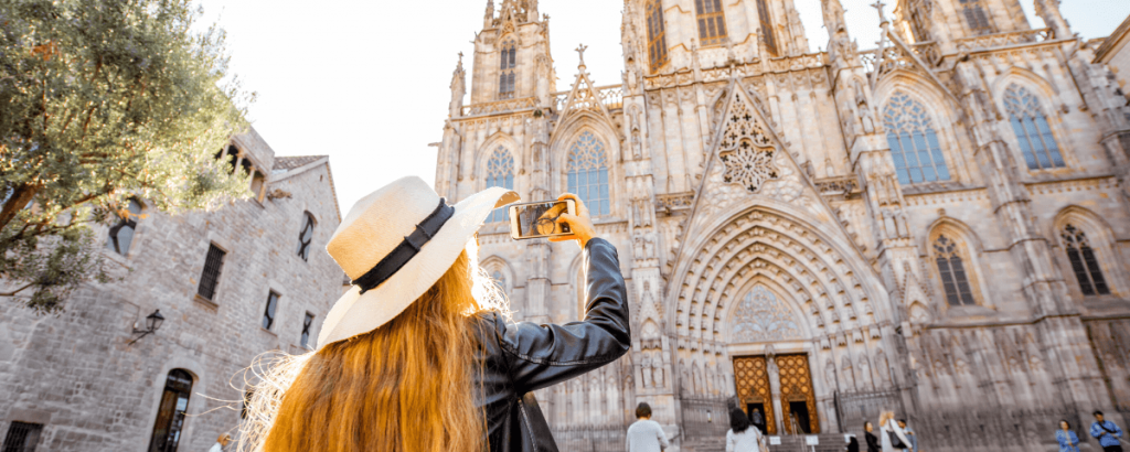 Top churches in Barcelona: the Cathedral