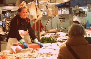 Markets Barcelona