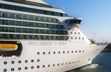 Mediterranean cruise excursions tips: calculating your touring time