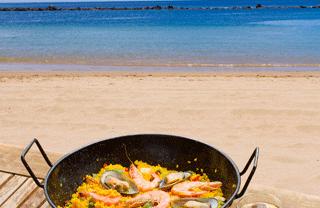 Restaurants open in August in Barcelona