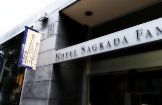Sagrada Familia Hotel