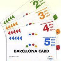 Is the barcelona card worth it? Yes, but plan your stay in advance.