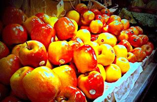 Boqueria Food Market in Las Ramblas - Boqueria Spain