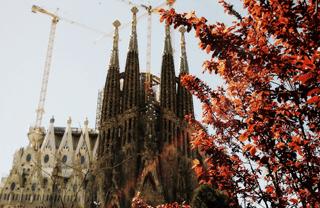 Life of Antoni Gaudi