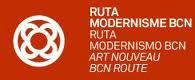 Ruta del Modernisme