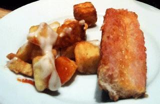 Family Friendly Restaurants in Barcelona: Going Tapas