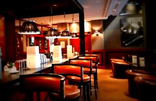 1898 Hotel Drink Bar