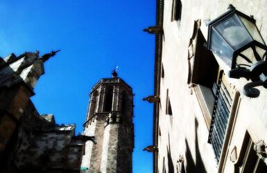 Barcelona Walking Tours: Barri Gotic