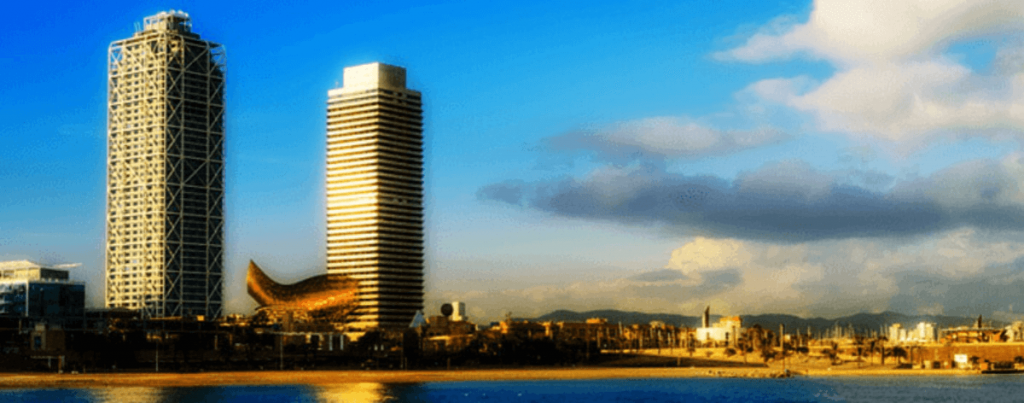 Hotel Arts Barcelona review | ForeverBarcelona