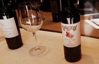Spanish Wine: Enate