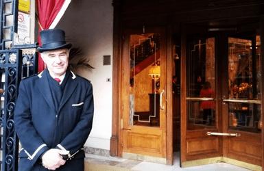 Barcelona Palace Hotel