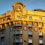 Palace Hotel review | ForeverBarcelona