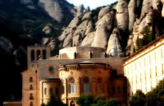 Day excursions from Barcelona: Montserrat