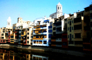 Excursions from Barcelona: Girona