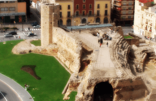 One Day Excursion from Barcelona: Tarragona