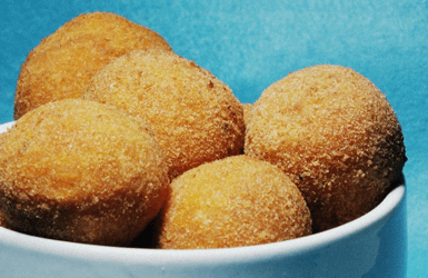Tapas for Kids: croquettes