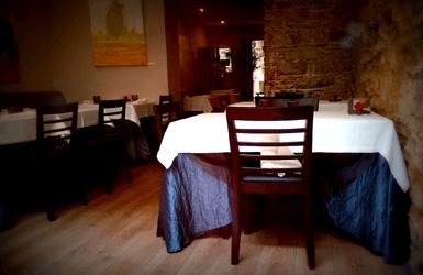 Restaurants in El Born: Montiel