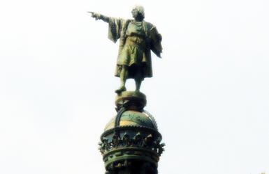 Port of Barcelona: Columbus