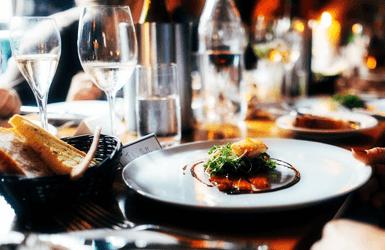 Restaurant Opening Hours in Spain