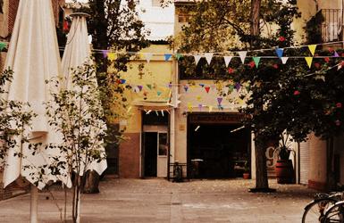 Restaurants in Sant Antoni: Bar Calders