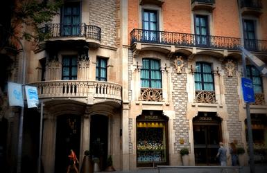 Recently Open Hotels in Barcelona