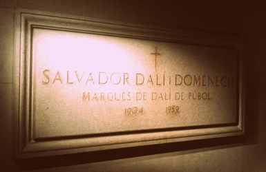 Salvador Dali Interesting facts you want to know