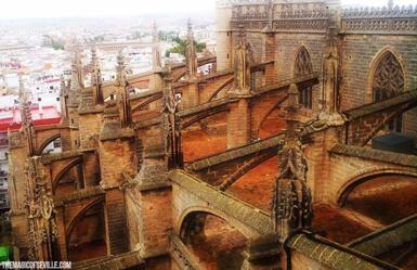 Visit Sevilla