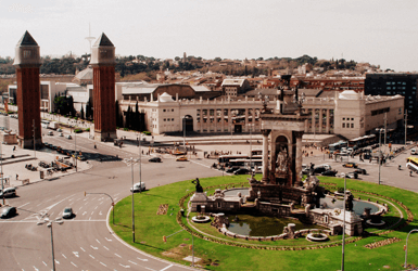 Recommended Sants Montjuic Hotels