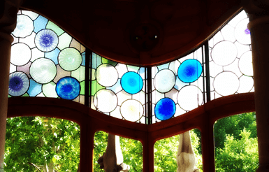 Interesting facts about Casa Batllo