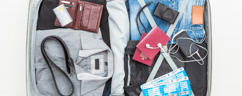 Packing tips: how to dress in Barcelona in wintertime