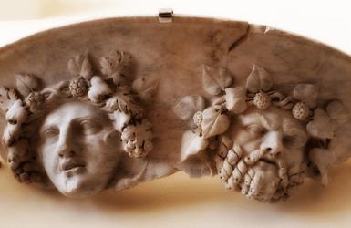 Archaeology near Barcelona: Tarragona ruins