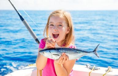 Little Tuna