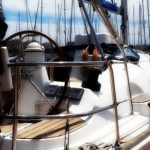 Barcelona sailing activities