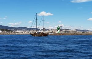 Top Barcelona sailing tours