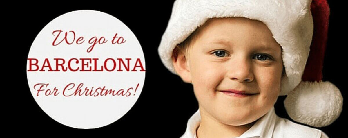 Fun family Christmas traditions from Spain | ForeverBarcelona