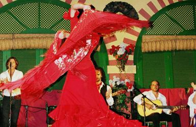 Flamenco history basics