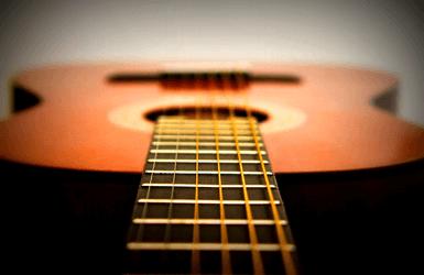 History of flamenco music