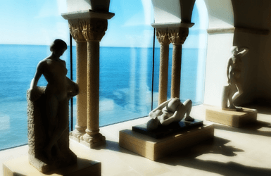 What to see in Sitges: museum tour