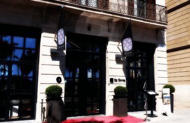 Newly open hotels in Barcelona